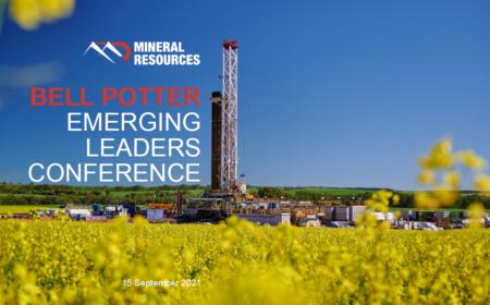 Bell Potter Emerging Leaders Conference