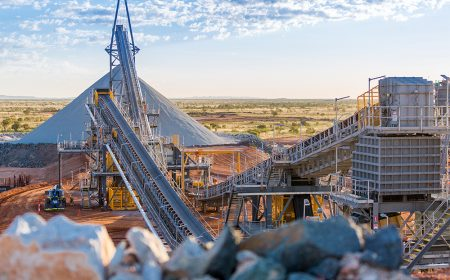 MRL-installs-first-NextGen-crushing-plant