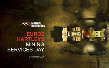 Euroz Hartleys Mining Services Day