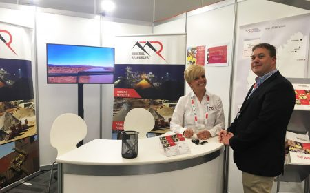 Iron Ore Conference