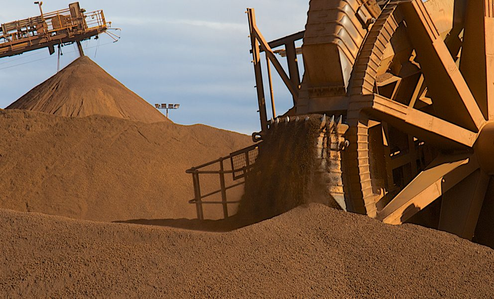 Our Business - Mining Services Company | Mineral Resources
